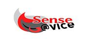 Sense@vice